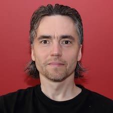 Profil Pengguna Luděk