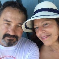 Darko & Marie