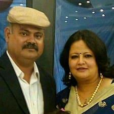 Kavita Sanjay - Profil Użytkownika