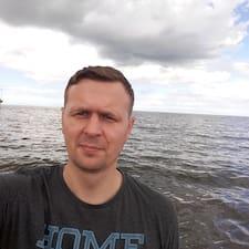 Profilo utente di Zbyszek