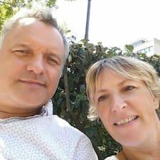 Virginie Et Frédéric Kullanıcı Profili