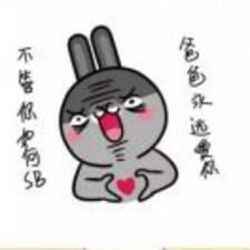 健玮 felhasználói profilja