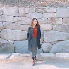 Ting-Yi User Profile