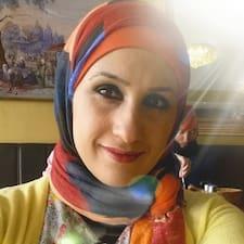 Rahab Kullanıcı Profili