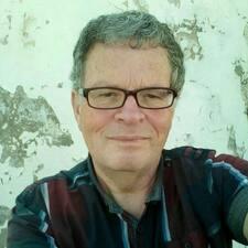 Профіль користувача Martin
