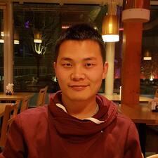 Jiangsan User Profile