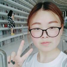 Profil Pengguna 朱灿