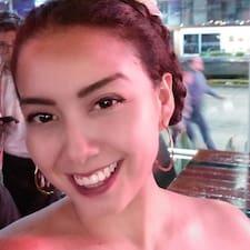 Profil korisnika Flor Alondra