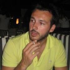 Profil utilisateur de Efstathios Marios