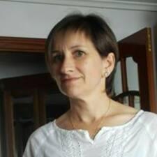 Nutzerprofil von Antonia María