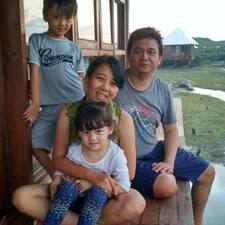 Profil korisnika Yhosie And David