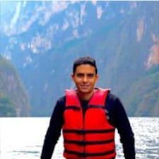 Jose Guillermo - Uživatelský profil