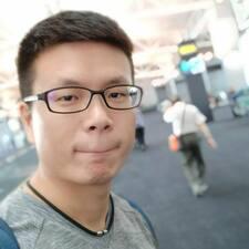 Профиль пользователя 雍