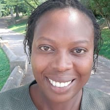 Profil korisnika Ndeye