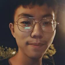 Профиль пользователя 杨