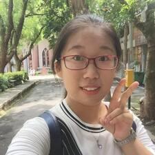 Профиль пользователя 雨彤