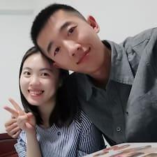 Profil utilisateur de 和宇新