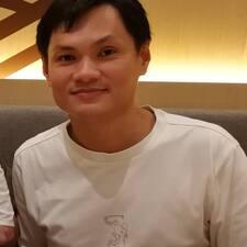 Siew Hoonさんのプロフィール