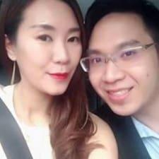 Profil utilisateur de Kah Jun