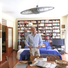 Salvatore Nino Brukerprofil