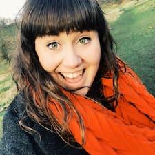 Maisie Kullanıcı Profili