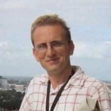 Alfred Kullanıcı Profili