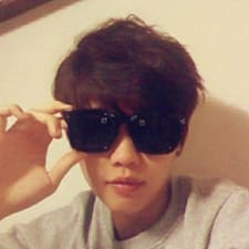 Profil utilisateur de Taein