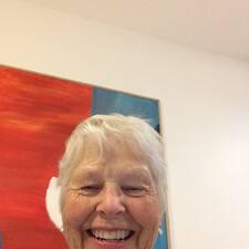 Susan C felhasználói profilja