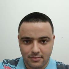 Profil Pengguna Jakson