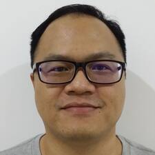 Profil utilisateur de 瀚演