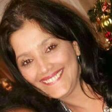 Rozana User Profile