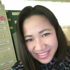 Hazel Kaye felhasználói profilja