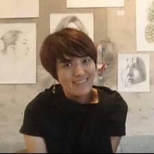 Nutzerprofil von Hyunsook