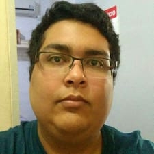 Profil utilisateur de Braulyw