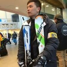 Choon Hoong User Profile