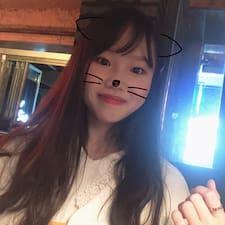 Perfil do utilizador de 유림