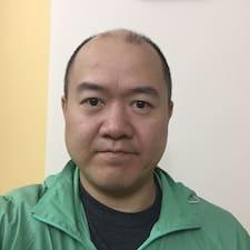 Kwokwah (Kelvin)用戶個人資料