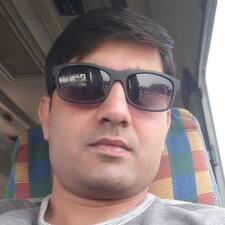 Virendra Singh User Profile