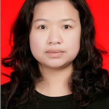艳虹 User Profile