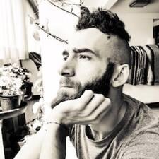 Profil utilisateur de José