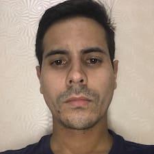 Profil korisnika Joao Renato