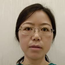 Profil korisnika Lingying