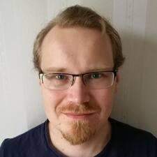 Profil korisnika Samppa