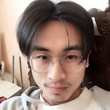 Profil utilisateur de 安迪