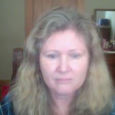 Henkilön Linda käyttäjäprofiili
