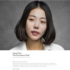 Learn more about Yang Chul