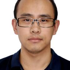 Gebruikersprofiel Xiangheng