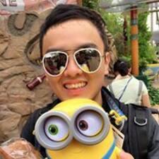 Profil utilisateur de 威誠