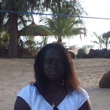 Ndeye Fatou User Profile