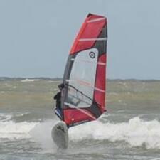 Profil Pengguna Jan Wouter